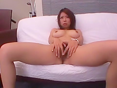 Fabulous Japanese slut Kumi Anna in Horny MILFs, Big Tits JAV clip