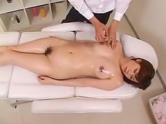 Incredible Japanese chick Ayaka Kobayashi in Exotic Fingering, Small Tits JAV scene