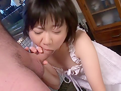 Amazing Japanese whore Aoba Itou in Hottest JAV uncensored Dildos/Toys clip