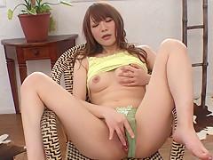 Exotic Japanese model Maomi Nagasawa in Horny JAV uncensored Squirting clip