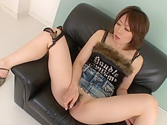 Exotic Japanese model Rio Kagawa in Horny JAV uncensored Hardcore clip