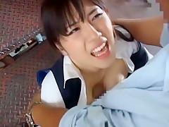 Exotic Japanese model Azusa Nagasawa in Hottest Creampie/Nakadashi, Fingering JAV scene