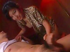 Incredible Japanese model Hikari Mizuno in Exotic Blowjob/Fera, POV JAV video