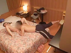 Incredible Japanese whore Sara Momoi in Best Compilation JAV movie