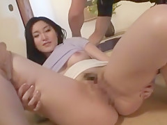 Amazing Japanese slut Ayana Naito in Best Wife, Dildos/Toys JAV video