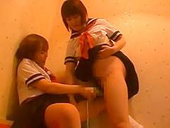 Horny Japanese chick in Fabulous JAV scene