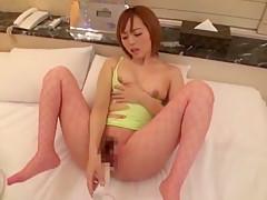 Fabulous Japanese girl Yu Namiki in Exotic Handjobs, Fetish JAV clip