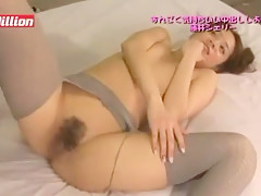 Hottest Japanese model Shelly Fujii in Crazy Fetish, Blowjob/Fera JAV movie