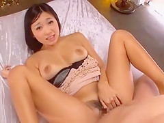 Crazy Japanese girl Nana Ogura in Hottest JAV video