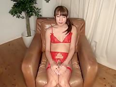 Horny Japanese model in Incredible /Futanari, Dildos/Toys JAV video