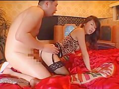 Crazy Japanese whore Mai Hagiwara in Best Lesbian/Rezubian, Dildos/Toys JAV clip
