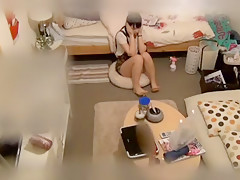 Hottest Japanese whore Kami Kimura in Fabulous JAV video
