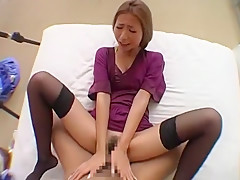 Amazing Japanese slut Nana Otone in Exotic Blowjob/Fera, Close-up JAV scene