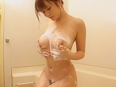 Hottest Japanese slut Risa Arisawa in Exotic Dildos/Toys, Big Tits JAV movie