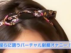 Exotic Japanese girl in Hottest /Futanari, Lingerie JAV clip