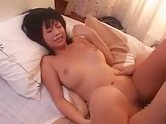 Fabulous Japanese whore Sasa Handa in Horny JAV video