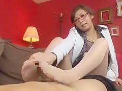 Hottest Japanese slut Minako Konno, China Nishino, Akiho Yoshizawa in Horny Fetish JAV clip