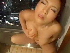 Hottest Japanese whore Natsu Yuuki in Best Dildos/Toys, Creampie/Nakadashi JAV clip