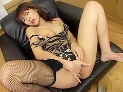Horny Japanese slut in Best JAV uncensored Amateur scene