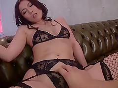 Incredible Japanese chick Sera Ichijo in Exotic JAV uncensored Mature movie