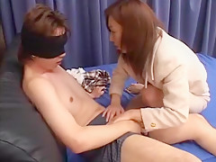 Incredible Japanese whore Mayumi Kusunoki, Maki Miyashita in Exotic Big Tits, Facial JAV scene