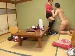 Exotic Japanese whore Nana Ogawa in Crazy JAV scene