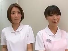 Best Japanese slut Imai Natsumi, Ryo Sena, Miku Tanaka in Fabulous Medical JAV clip