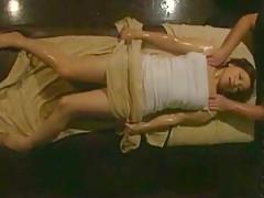Horny Japanese chick Yuka Aoyama, Rin Yuuka, Midori Nashiro in Best JAV movie