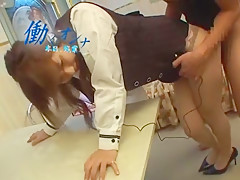 Hottest Japanese whore in Best Dildos/Toys, Facial JAV movie