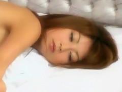 Incredible Japanese slut Rei Itoh, Kaede Matsushima in Fabulous Masturbation/Onanii, Solo Girl JAV video