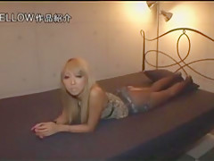 Hottest Japanese whore in Best Blowjob/Fera, Cumshots JAV video