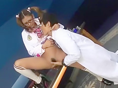 Crazy Japanese chick Rin Aikawa in Best Big Tits, Blowjob JAV movie