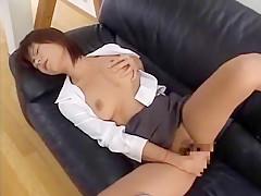 Best Japanese model Maki Tomada, Yuu Manaka, Kaoru Kame in Amazing Masturbation, Dildos/Toys JAV video