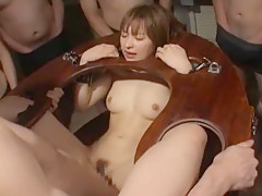 Horny Japanese whore Yukiko Suo in Best BDSM, Girlfriend JAV movie