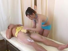 Fabulous Japanese slut Sumire Matsu, Emiri Momoka, Kaoru Hirayama in Hottest Showers JAV video