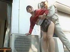 Hottest Japanese slut Natsume Inagawa, Miki Sunohara, Nana Usami in Best Fingering, Public JAV video