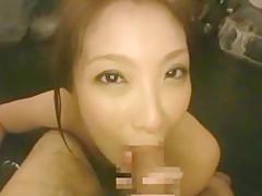 Incredible Japanese girl Reira Amane in Exotic POV, Blowjob JAV movie