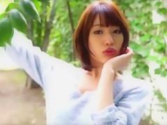 Horny Japanese whore Asuka Mitsuki, Yuka Minase in Amazing JAV movie