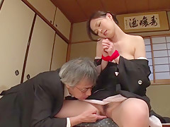 Incredible Japanese whore Misaki Yoshimura in Exotic JAV uncensored Dildos/Toys movie