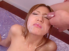 Best Japanese girl Miku Kohinata in Crazy JAV uncensored Dildos/Toys video