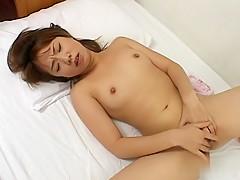 Best Japanese model in Crazy JAV uncensored Amateur video