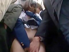 Exotic Japanese model Haruka Koide in Horny Handjobs, Big Tits JAV video