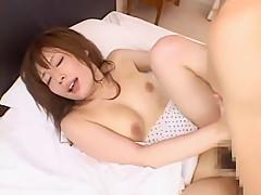 Amazing Japanese whore Lemon Tachibana in Hottest JAV movie