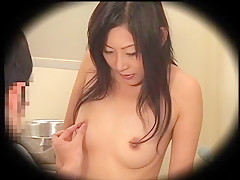 Horny Japanese whore in Hottest Dildos/Toys, Hidden Cams JAV movie