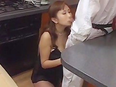Incredible Japanese model Mina Kanamori in Exotic Big Tits, Hidden Cams JAV scene