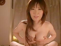Amazing Japanese chick in Best Big Tits, Cumshots JAV movie