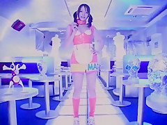 Hottest Japanese whore Tina Yuzuki in Fabulous POV, Fingering JAV movie