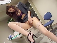 Exotic Japanese girl Riko Tachibana in Fabulous Hardcore, Lingerie JAV video