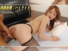 Fabulous Japanese girl Akiho Yoshizawa in Amazing Fingering, Handjobs JAV video